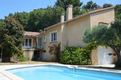 Location Maison 104667 La Croix Valmer