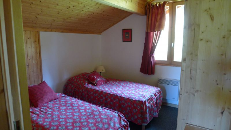 chambre 4 Location Chalet 104727 Les Gets