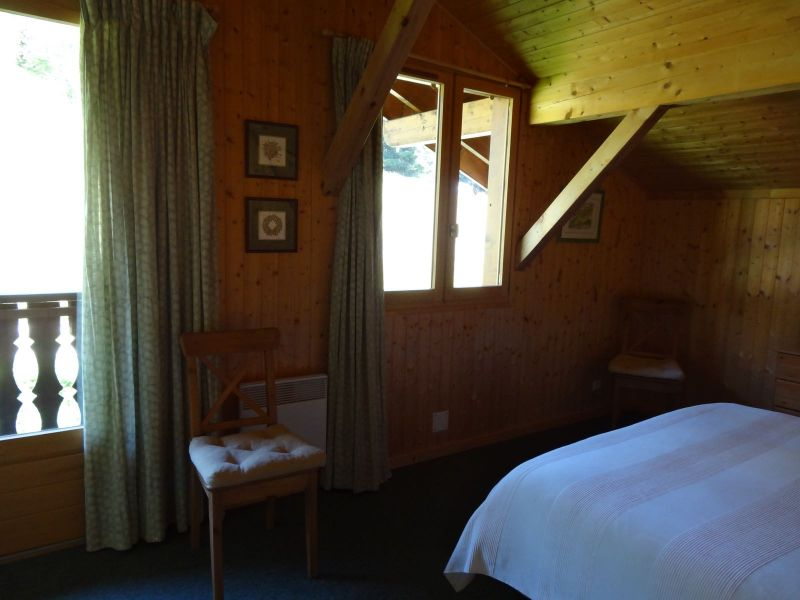 chambre 1 Location Chalet 104727 Les Gets