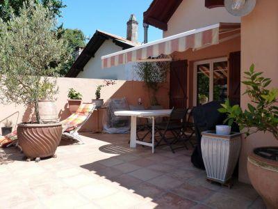 Location Maison 104804 Hendaye