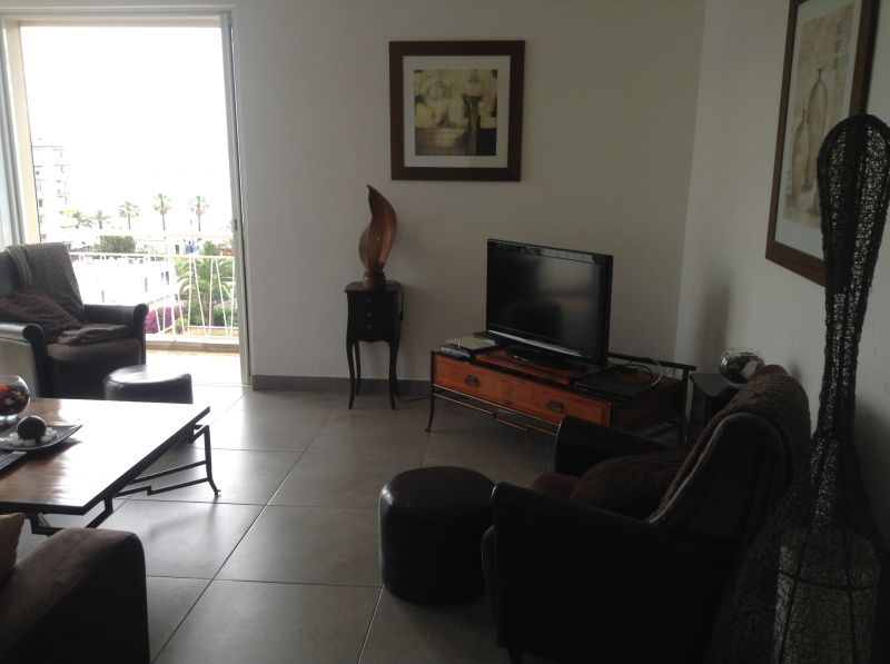 Salon Location Appartement 104812 Cannes