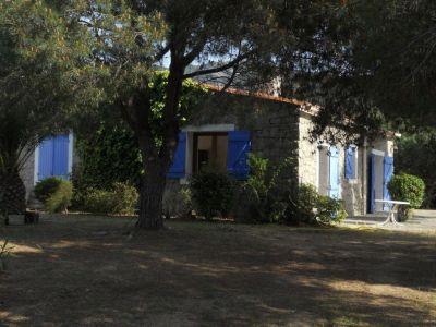 Location Villa 105031 Ajaccio