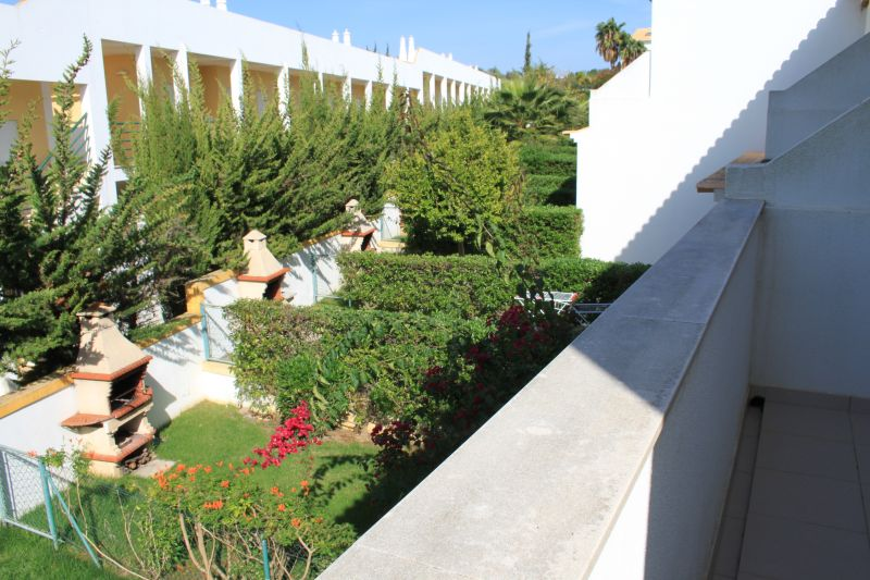 Vue de la terrasse Location Villa 106497 Albufeira