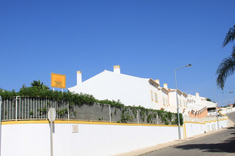 Vue extérieure de la location Location Villa 106497 Albufeira