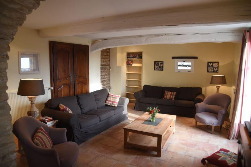 Salon Location Maison 106649 Grignan