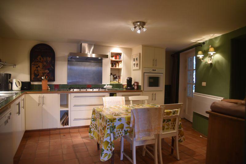 Cuisine indépendante Location Maison 106649 Grignan