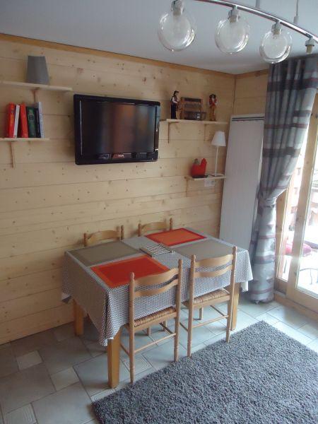 Séjour Location Appartement 106688 Serre Chevalier