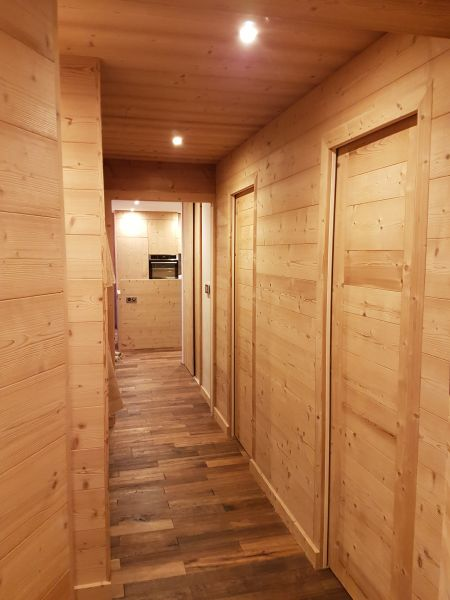 Couloir Location Appartement 107207 Alpe d'Huez