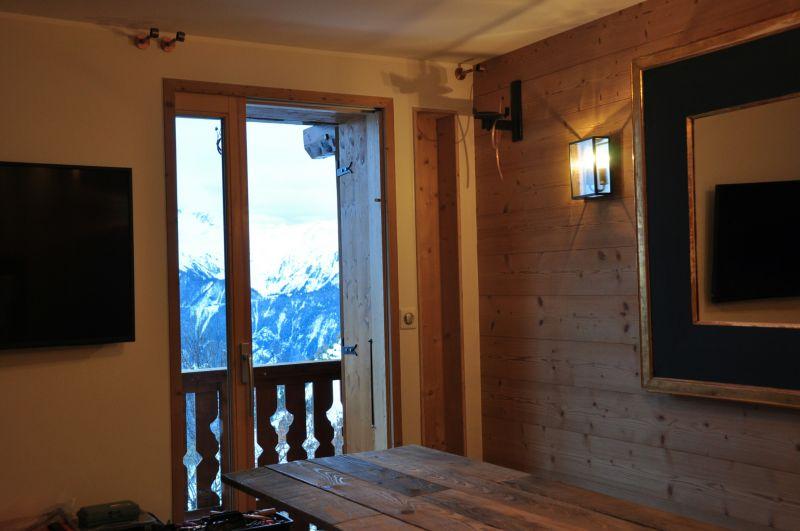 Vue autre Location Appartement 107207 Alpe d'Huez