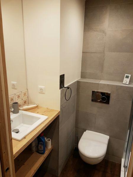 Salle d'eau 1 Location Appartement 107207 Alpe d'Huez