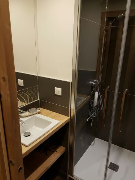 Salle d'eau 2 Location Appartement 107207 Alpe d'Huez