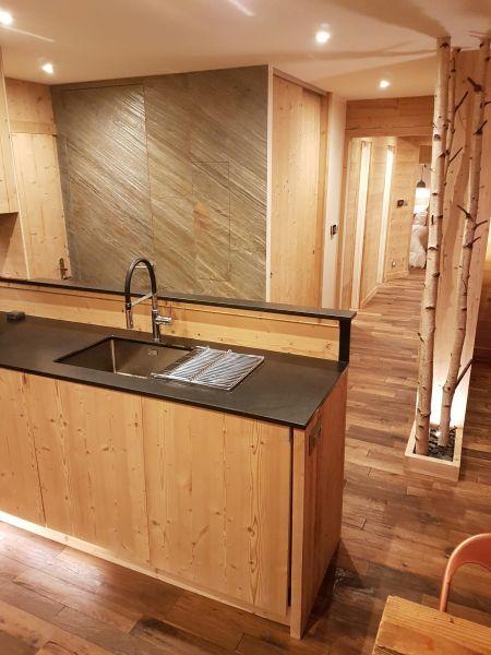Entrée Location Appartement 107207 Alpe d'Huez