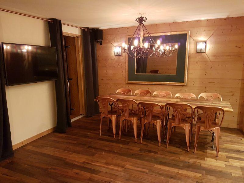 Séjour Location Appartement 107207 Alpe d'Huez