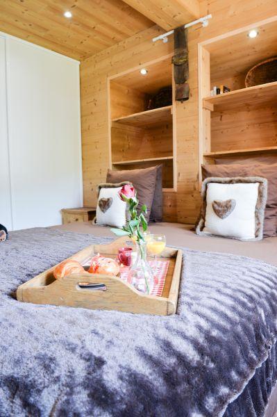 chambre 3 Location Appartement 107322 Valloire