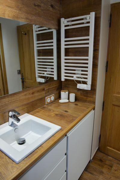 salle de bain 1 Location Appartement 107322 Valloire