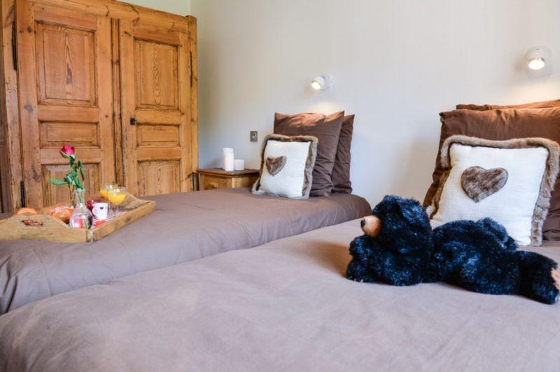 chambre 2 Location Appartement 107322 Valloire