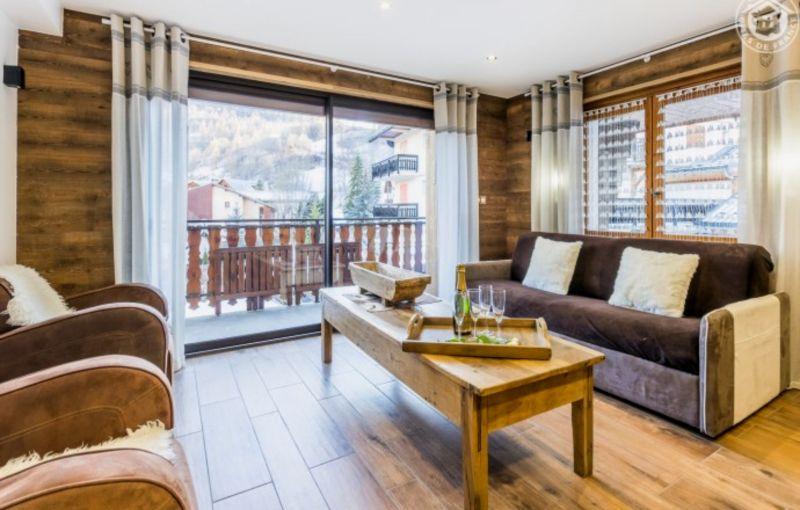 Location Appartement 107322 Valloire
