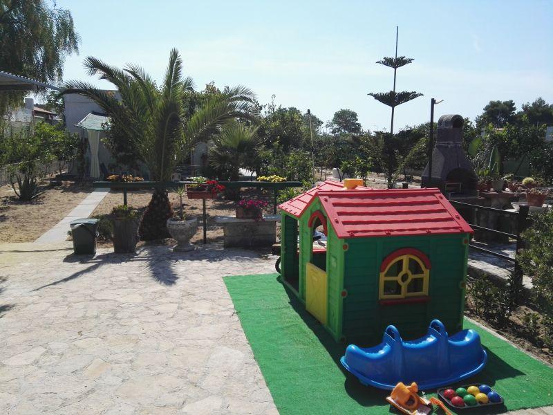 Location Bungalow 108206 Vieste
