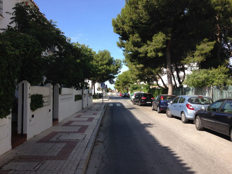 Location Appartement 108216 Torremolinos