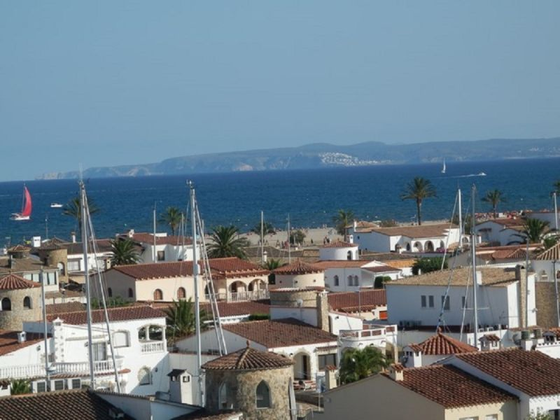 Plage Location Appartement 108481 Empuriabrava