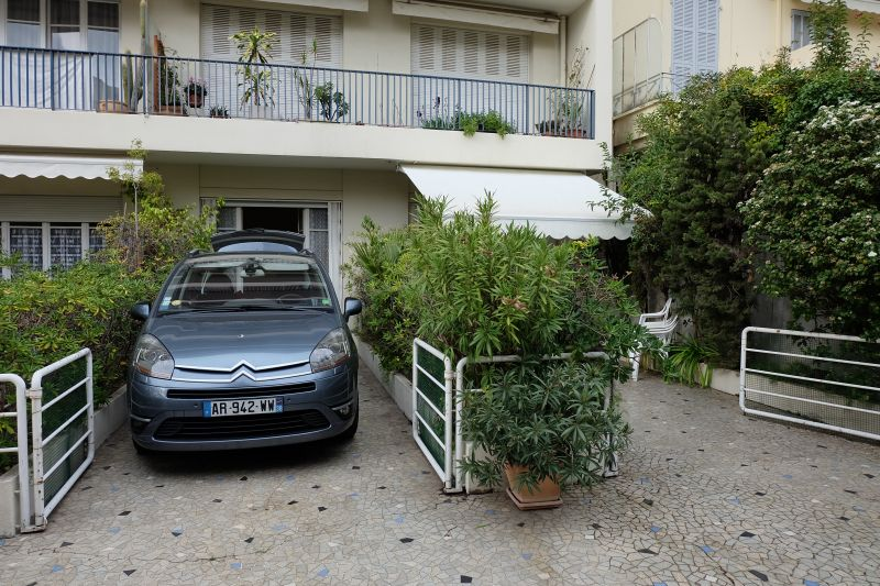 Parking Location Appartement 108835 Nice