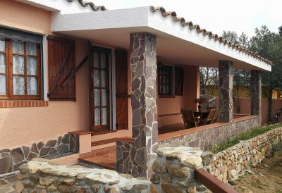 Location Villa 108936 Torre delle Stelle
