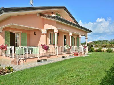 Location Villa 109039 Viareggio