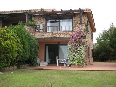 Location Maison 109758 Porto Rotondo