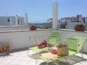 Appartement en Villa Santa Maria di Leuca 2 à 8 personnes