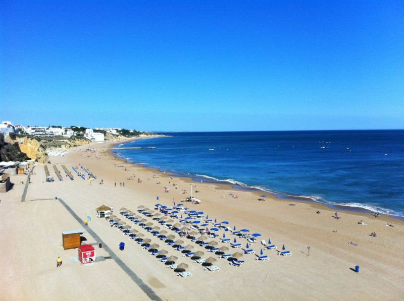 Location Appartement 109950 Albufeira