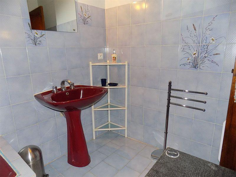 Vue autre Location Appartement 110369 Saint Tropez