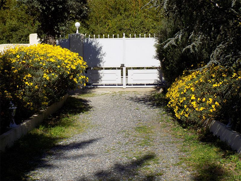 Entrée Location Appartement 110369 Saint Tropez