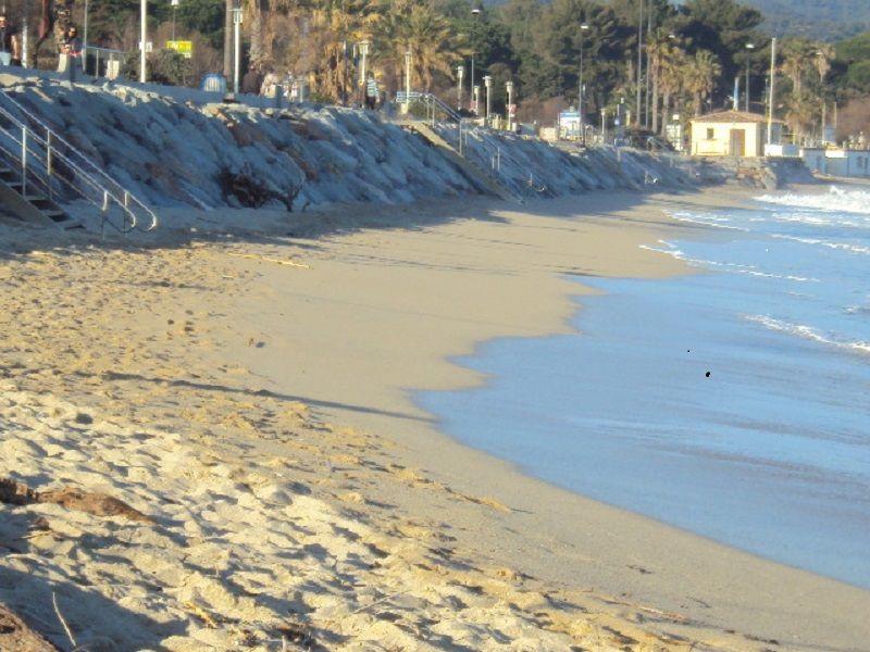 Plage Location Appartement 110369 Saint Tropez