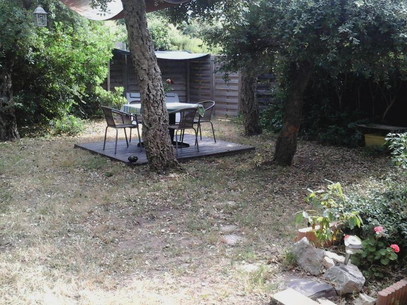 Jardin Location Appartement 110369 Saint Tropez