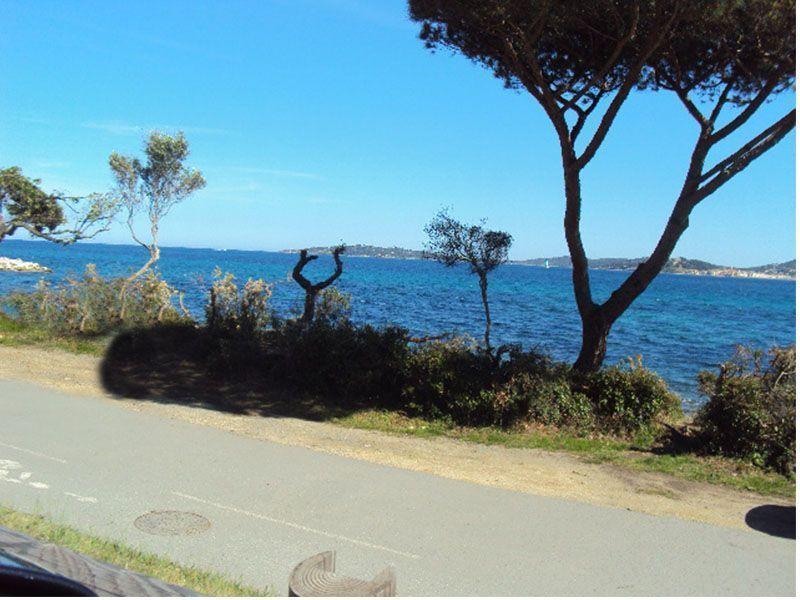 Location Appartement 110369 Saint Tropez