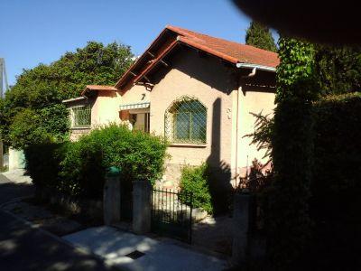 Vue extérieure de la location Location Villa 110481 Sanary