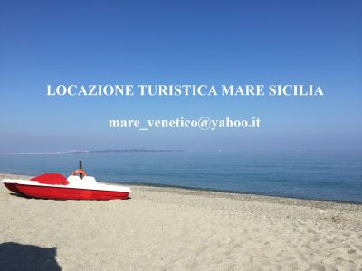 Location Appartement 110922 Milazzo