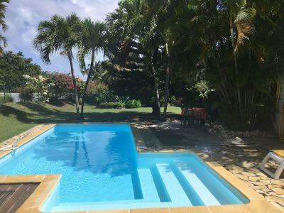 Location Villa 111533 Saint Francois