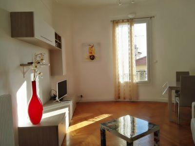 Salle à manger Location Appartement 111772 Nice