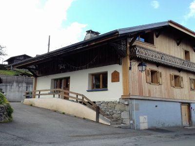 Location Chalet 112046 Morzine