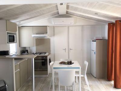 Location Mobil-home 112409 Blois