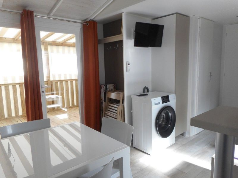 Location Mobil-home 112409 Blois