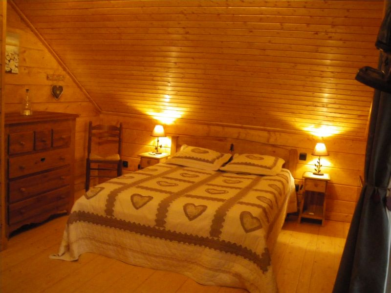 chambre 2 Location Chalet 112489 Gérardmer