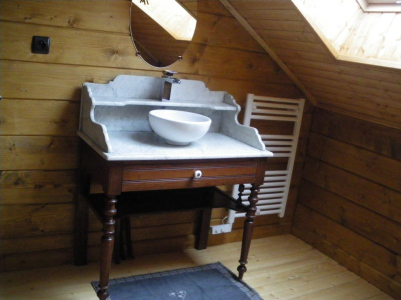 salle de bain Location Chalet 112489 Gérardmer