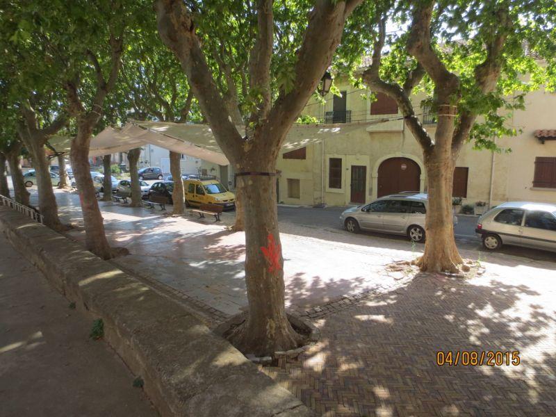 Vue à proximité Location Villa 112635 Valras-Plage