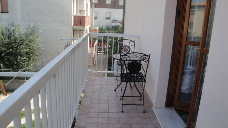 Balcon Location Appartement 112791 Fano