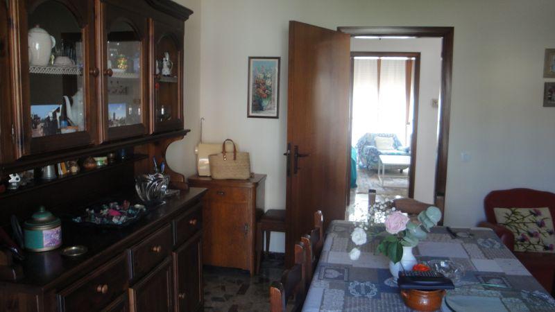 Salle à manger Location Appartement 112791 Fano