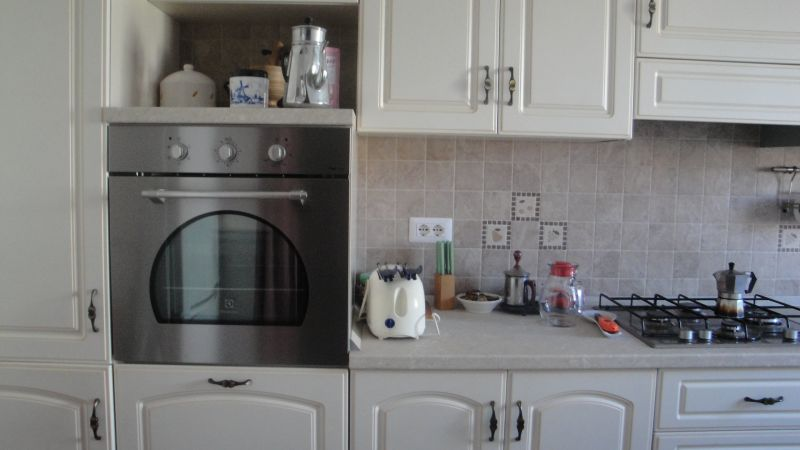 Cuisine indépendante Location Appartement 112791 Fano