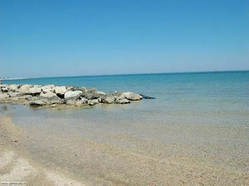 Location Appartement 112791 Fano