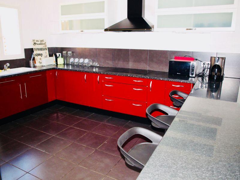 Cuisine indépendante Location Villa 112792 Sainte Maxime